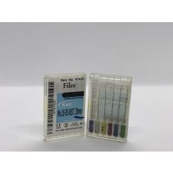 Kerr K-Files 30mm  10-35 61420 sorozat