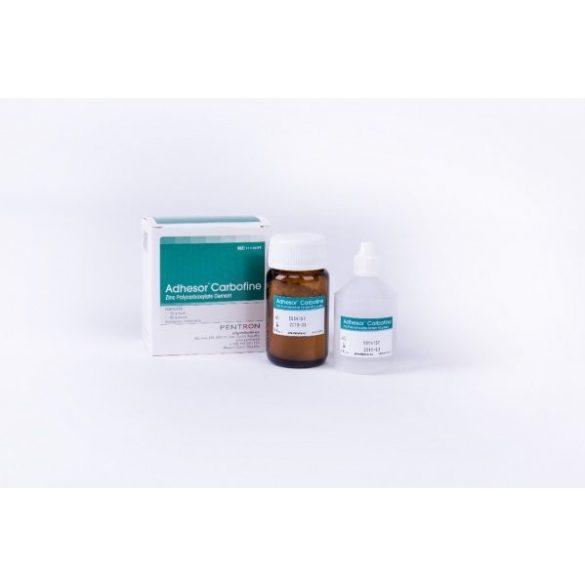 Adhesor Carbofine  80gr por+40gr foly.,4111420