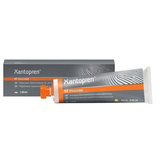 Xantopren  M Mucosa 140ml 66007341