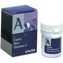 Cavex Non Gamma-2 por 69,2% Ag 31.1gr