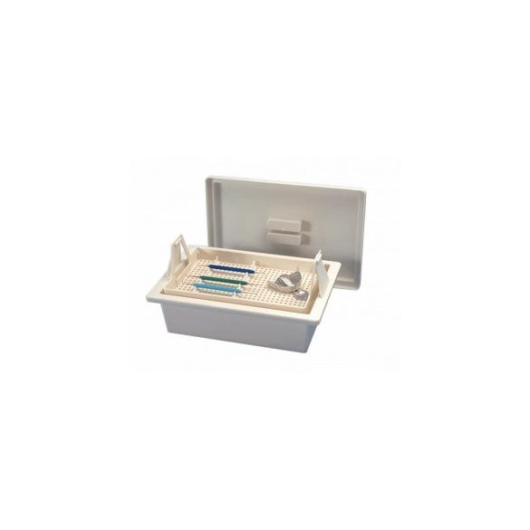 Larident G70 müszerkád fertôtl. 35x26x14cm,3liter