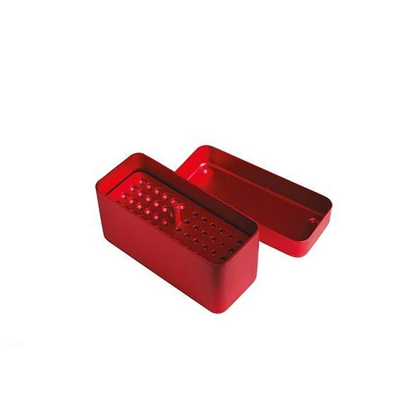 Endobox Larident Q15 piros vegyes,Minibox