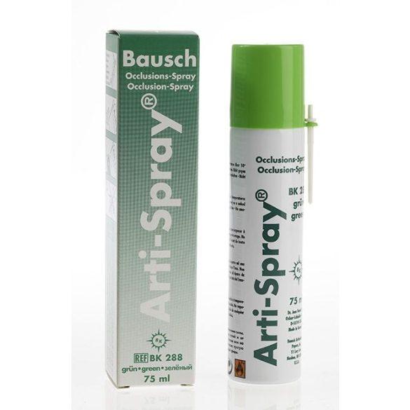 BK 288 okklúziós spray zöld 75ml ARTI-SPRAY