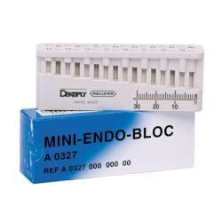 Maillefer A0327 Mini Endo Block 134C-ig autoklávozható