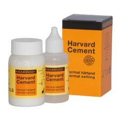 Harvard cement norm.por 100gr 4 7002204 világos sárga clinic