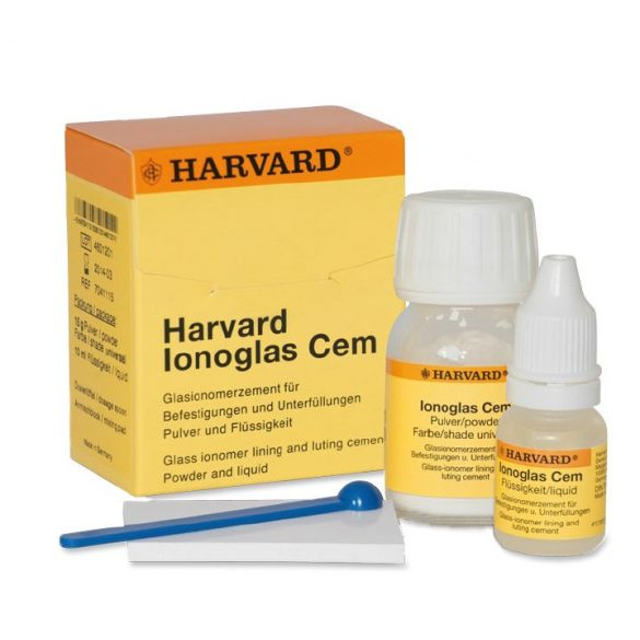 Harvard CC Polycarb.liq. 40ml cl gyors,7031300