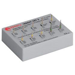 Edenta 40002SO Magic Set 2 10db-os Fg preparáló készlet anterior/cervikal