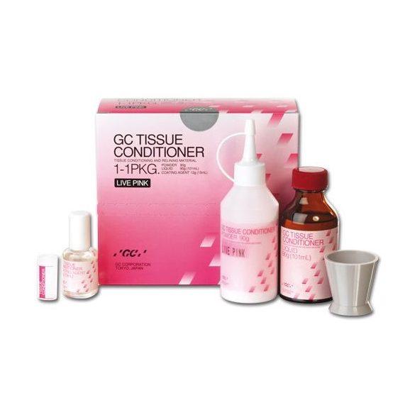 GC Tissue Condit.1-1 Pack pink 003455 bevezető készlet