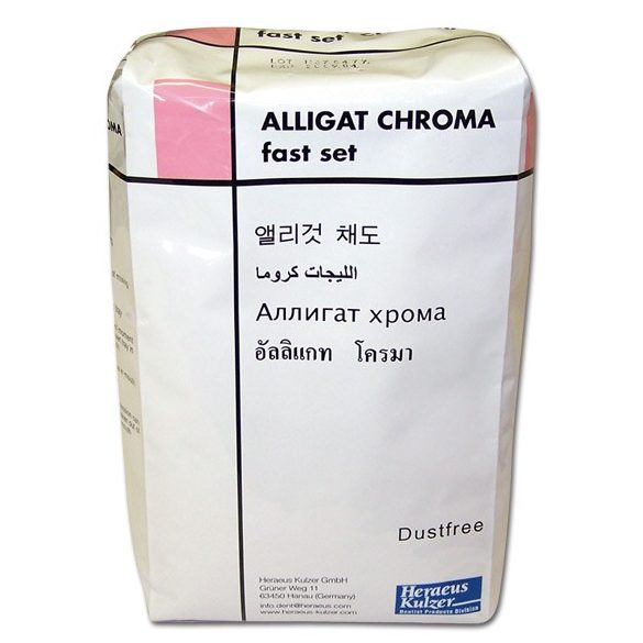 Alligat Chroma Fast 453gr 003-66018507-R