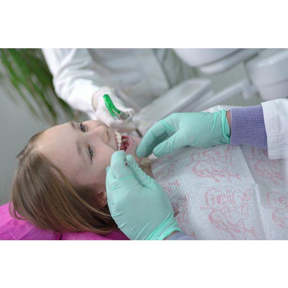 Páciens gyermek el.2 rét.FiúLány pink,35x40cm,100/tekercs,11047