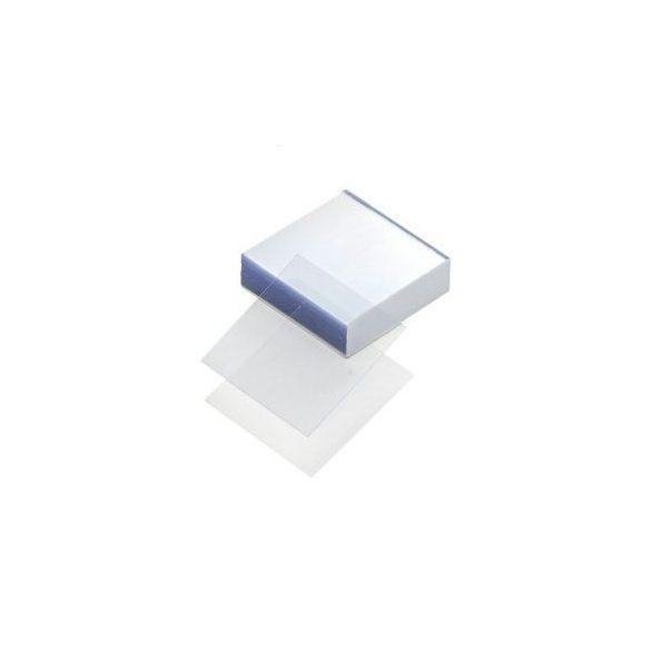 Keverőblokk Larident C10 5x5cm R46,100db,Poly Pad