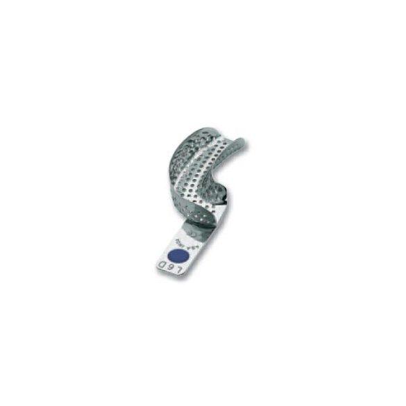ASA 2801-L6D félkanál jobb alsó fém,perf.,Codicolor,lila