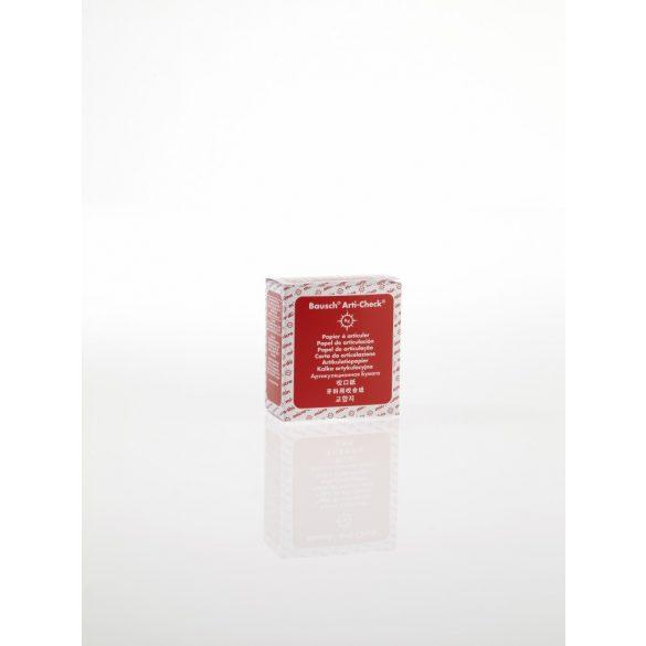 BK 14 art.papír 40mic piros+adag 16mmx15m szalag,Arti-Check