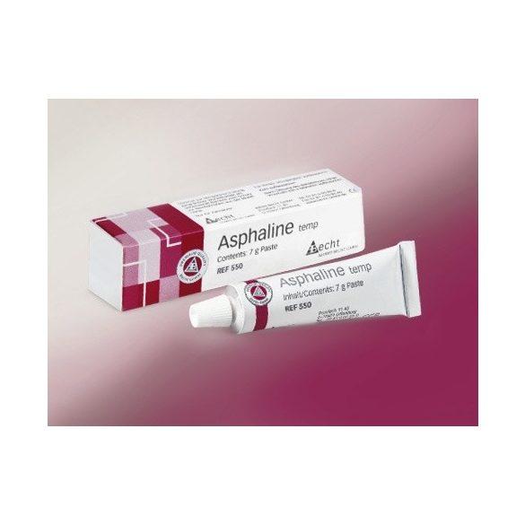 Asphaline temp id.gyök.tömő 7gr ind.,direkt pulpasapkázásra,kalc-hidroxid,Becht550