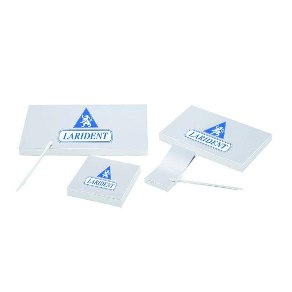 Keverőblokk Larident C17 10x10cm R75,100db,papír