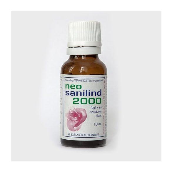 Sanilind  Neo 2000  18ml