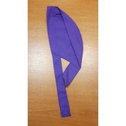 Műtéti sapka TAG  6 sötét lila (Velvet)