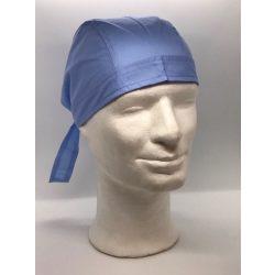 Műtéti sapka TAG  9 szürkéskék (Bleu Jandarm)