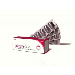 Dyract XP ut.20x0.25gr A3 kapsz 60604276