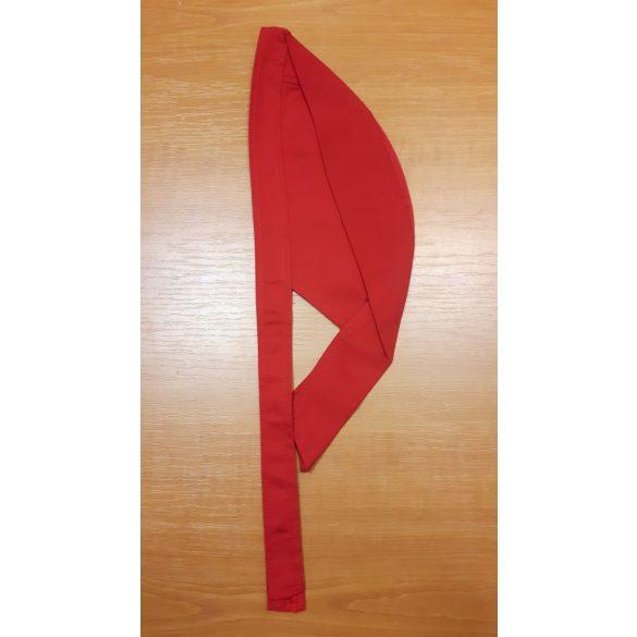 Műtéti sapka TAG 26 piros (Rosu)
