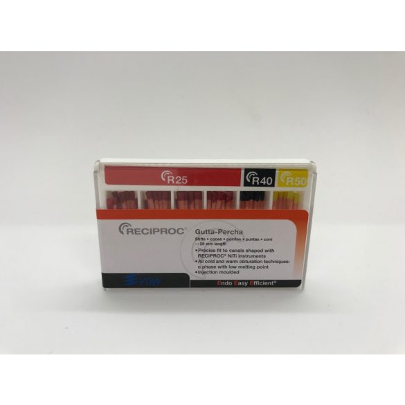 VDW Reciproc Gutta-Percha ASS. V04 0214 028 237,60db,28mm