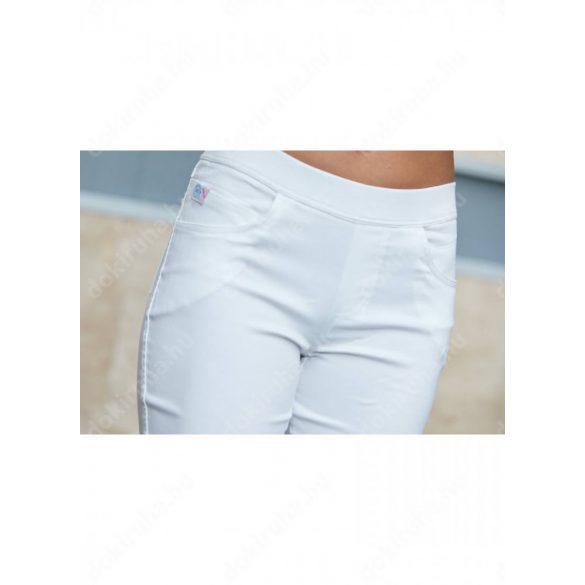 Milland Savannah Super-st. L fehér nadrág