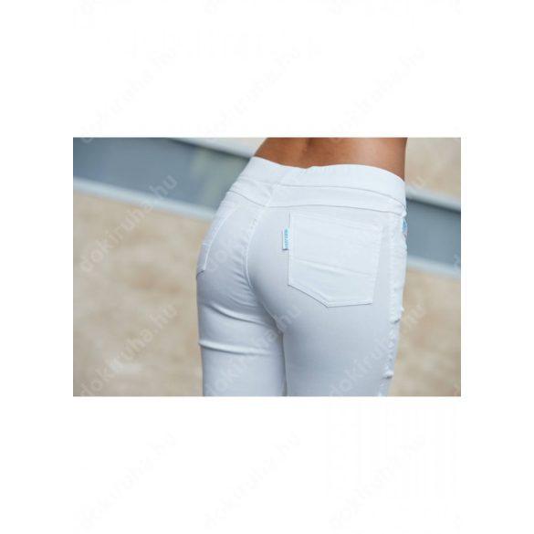 Milland Savannah Super-st.2XL fehér nadrág