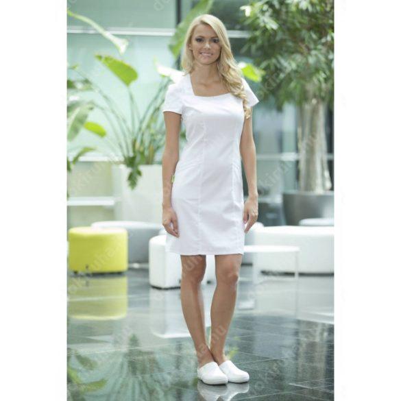 Milland Pamela ruha fehér 38