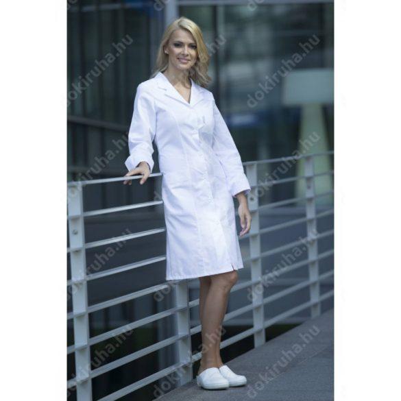 Milland Melissa köpeny fehér 36 exclusive