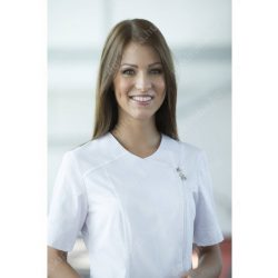 Milland Angelina tunika 36 fehér