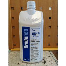 Bradonett 1 liter kézfertőtl. egyfázisú
