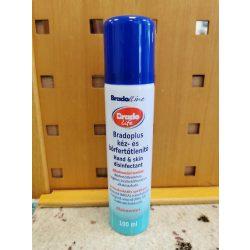 Bradolife/Bradoplus 100ml kéz- és bőrfertőtlenítő