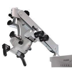 Labomed Prima MU fogászati mikroszkóp
