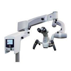 ZEISS PROERGO operációs mikroszkóp