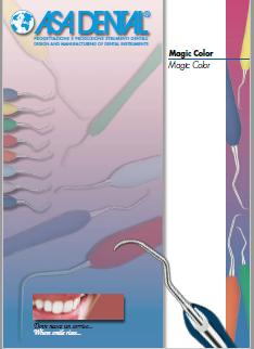 ASA Magic color