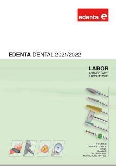 Edenta labor katalógus
